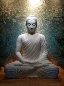 Buddha - Iron Fist