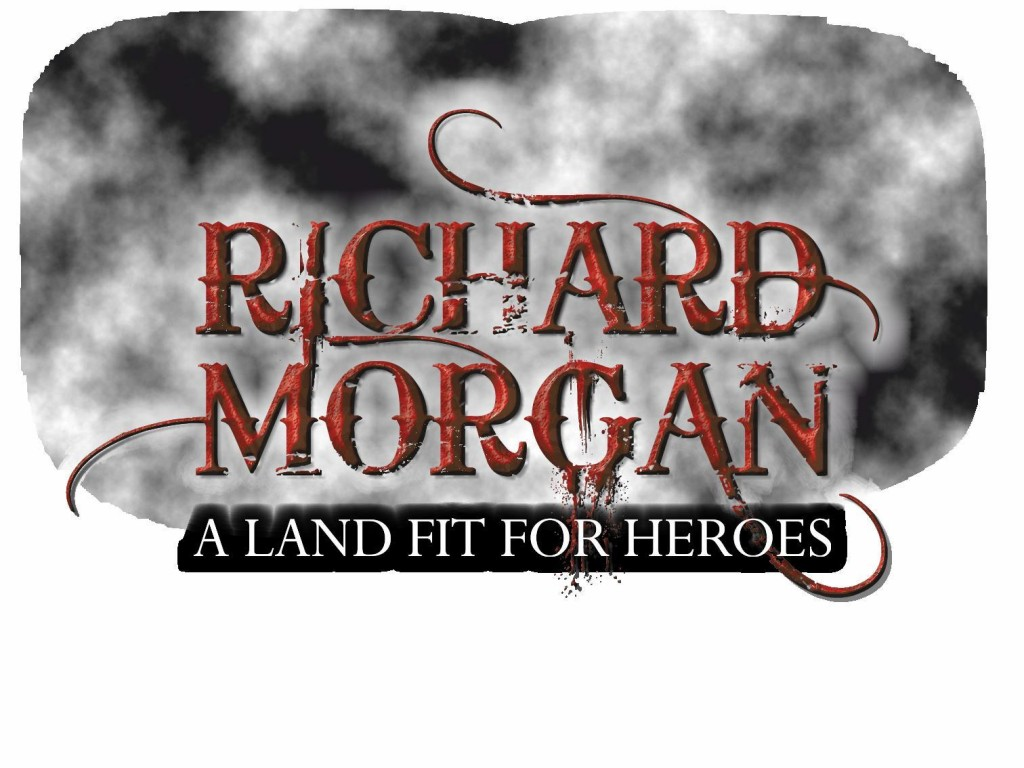 romanzi fantasy richard morgan