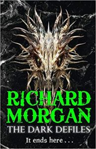 the dark deflies romanzi fantasy richard morgan