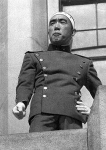 Yukio Mishima Seppuku