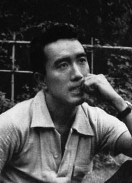 Yukio Mishima Giappone scrittore